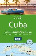 Cover-Bild zu Cuba von Langenbrinck, Ulli