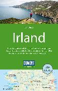 Cover-Bild zu DuMont Reise-Handbuch Reiseführer Irland. 1:800'000 von Biege, Bernd