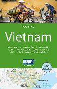 Cover-Bild zu DuMont Reise-Handbuch Reiseführer Vietnam. 1:1'000'000 von Petrich, Martin H.