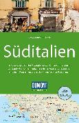 Cover-Bild zu DuMont Reise-Handbuch Reiseführer Süditalien von Christoph, Jacqueline