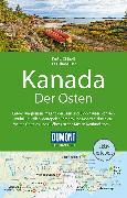 Cover-Bild zu DuMont Reise-Handbuch Reiseführer Kanada, Der Osten von Ohlhoff, Kurt Jochen