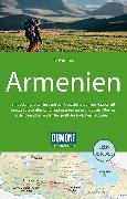 Cover-Bild zu DuMont Reise-Handbuch Reiseführer Armenien von Flaig, Torsten
