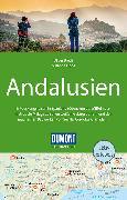 Cover-Bild zu DuMont Reise-Handbuch Reiseführer Andalusien von Lipps-Breda, Susanne