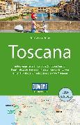 Cover-Bild zu Toscana von Nenzel, Nana Claudia