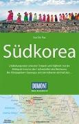Cover-Bild zu DuMont Reise-Handbuch Reiseführer Südkorea. 1:600'000 von Rau, Joachim