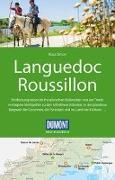Cover-Bild zu DuMont Reise-Handbuch Reiseführer Languedoc Roussillon. 1:300'000 von Simon, Klaus