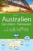 Cover-Bild zu Australien, Der Osten und Tasmanien von Dusik, Roland