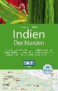 Cover-Bild zu Indien, Der Norden von Aubert, Hans-Joachim