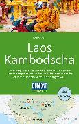 Cover-Bild zu Laos, Kambodscha von Dusik, Roland