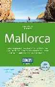 Cover-Bild zu DuMont Reise-Handbuch Reiseführer Mallorca. 1:175'000 von Lipps-Breda, Susanne