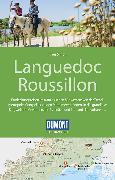 Cover-Bild zu Languedoc Roussillon von Simon, Klaus