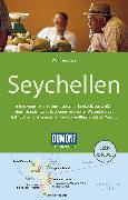 Cover-Bild zu Seychellen von Därr, Wolfgang