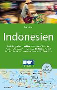 Cover-Bild zu Indonesien von Dusik, Roland
