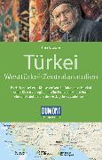 Cover-Bild zu Türkei, Westtürkei, Zentralanatolien von Latzke, Hans E.