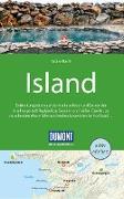 Cover-Bild zu DuMont Reise-Handbuch Reiseführer Island (eBook) von Barth, Sabine