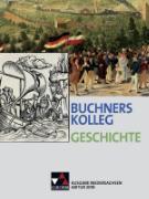 Cover-Bild zu Buchners Kolleg Geschichte - Ausgabe Niedersachsen. Abitur 2018 von Barbian, Nikolaus