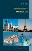 Cover-Bild zu Städteskizzen - Stadtnotizen von Keller, Jürg P.