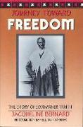 Cover-Bild zu Journey Toward Freedom: The Story of Sojourner Truth von Bernard, Jacqueline