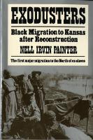 Cover-Bild zu Exodusters: Black Migration to Kansas After Reconstruction von Painter, Nell Irvin