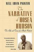 Cover-Bild zu The Narrative of Hosea Hudson: The Life and Times of a Black Radical von Hudson, Hosea