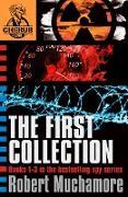 Cover-Bild zu CHERUB The First Collection (eBook) von Muchamore, Robert