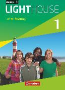 Cover-Bild zu English G Lighthouse, Allgemeine Ausgabe, Band 1: 5. Schuljahr, Schülerbuch - Lehrerfassung mit Lesezeichen, Kartoniert von Abbey, Susan