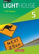 Cover-Bild zu English G Lighthouse, Allgemeine Ausgabe, Band 5: 9. Schuljahr, Schülerbuch - Lehrerfassung, Kartoniert von Abbey, Susan