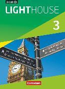 Cover-Bild zu English G Lighthouse, Allgemeine Ausgabe, Band 3: 7. Schuljahr, Schülerbuch, Festeinband von Abbey, Susan