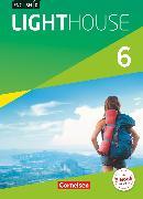 Cover-Bild zu English G Lighthouse, Allgemeine Ausgabe, Band 6: 10. Schuljahr, Schülerbuch, Festeinband von Abbey, Susan
