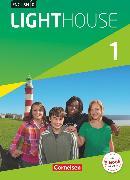 Cover-Bild zu English G Lighthouse, Allgemeine Ausgabe, Band 1: 5. Schuljahr, Schülerbuch, Festeinband von Abbey, Susan