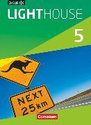 Cover-Bild zu English G Lighthouse, Allgemeine Ausgabe, Band 5: 9. Schuljahr, Schülerbuch, Festeinband von Abbey, Susan