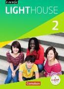 Cover-Bild zu English G Lighthouse, Allgemeine Ausgabe, Band 2: 6. Schuljahr, Schülerbuch, Festeinband von Abbey, Susan