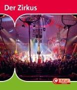 Cover-Bild zu Der Zirkus von De Ridder, Isabelle