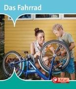 Cover-Bild zu Das Fahrrad von De Ridder, Isabelle
