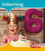 Cover-Bild zu Geburtstag von De Ridder, Isabelle