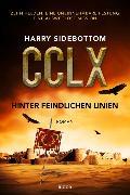 Cover-Bild zu Hinter feindlichen Linien von Sidebottom, Harry