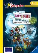 Cover-Bild zu Henry & Hobbs. Geisterjäger von Niessen, Susan