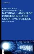 Cover-Bild zu Natural Language Processing and Cognitive Science (eBook) von Pivovarova, Lidia (Beitr.)