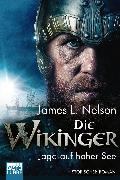 Cover-Bild zu Die Wikinger - Jagd auf hoher See (eBook) von Nelson, James L.