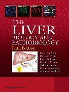 Cover-Bild zu The Liver (eBook) von Fausto, Nelson (Hrsg.)