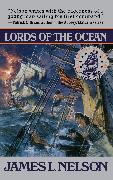 Cover-Bild zu Lords of the Ocean von Nelson, James L.