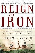 Cover-Bild zu Reign of Iron von Nelson, James L.