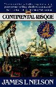 Cover-Bild zu The Continental Risque von Nelson, James L.