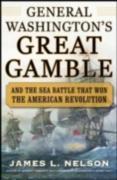 Cover-Bild zu George Washington's Great Gamble (eBook) von Nelson, James L.