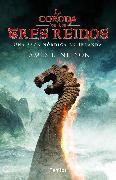 Cover-Bild zu La Corona de los Tres Reinos (eBook) von Nelson, James L.