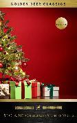 Cover-Bild zu 50 Classic Christmas Stories Vol. 2 (Golden Deer Classics) (eBook) von Chatterton, Thomas