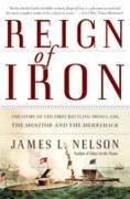 Cover-Bild zu Reign of Iron (eBook) von Nelson, James L.