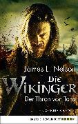 Cover-Bild zu Die Wikinger - Der Thron von Tara (eBook) von Nelson, James