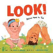 Cover-Bild zu Look!: Babies Head to Toe von Harris, Robie H.