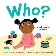 Cover-Bild zu Who? von Harris, Robie H.